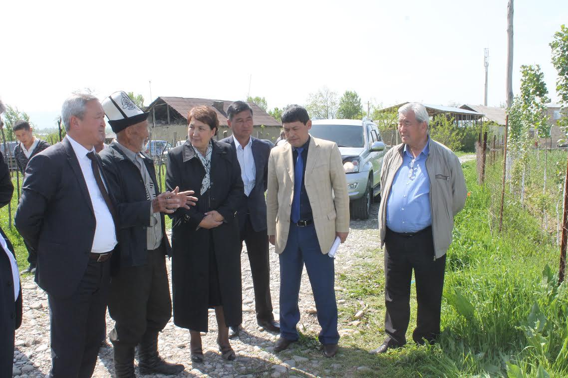 Алымжан Божуев