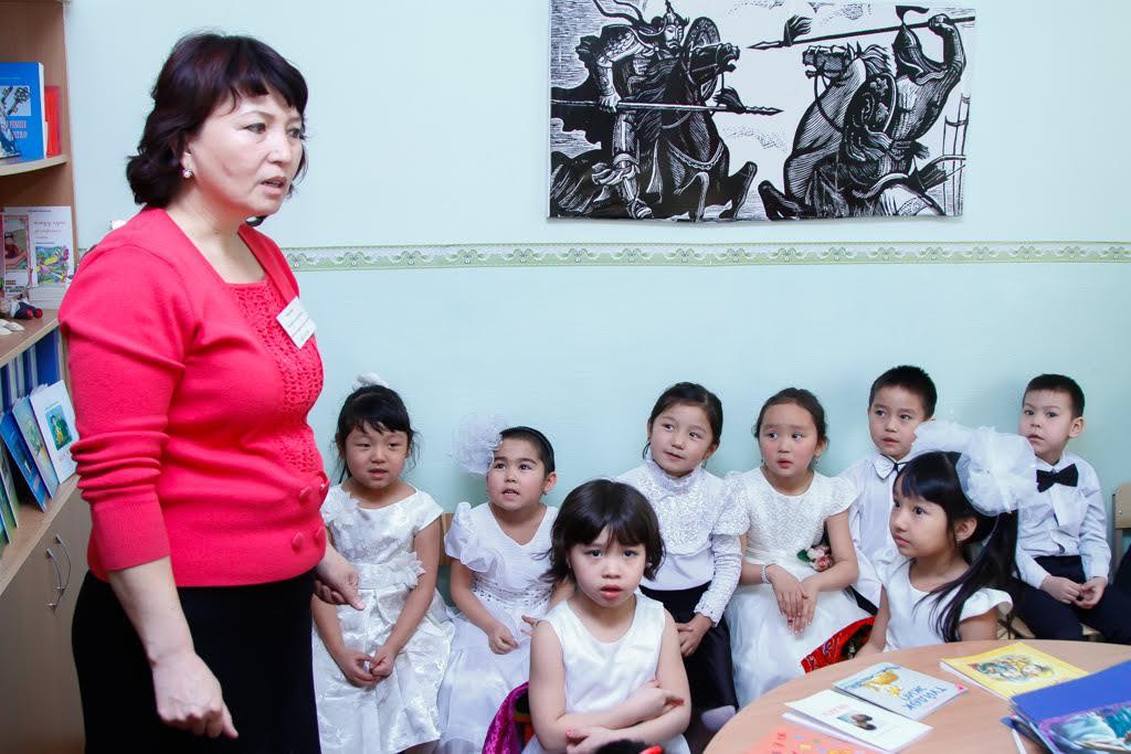 Детский сад4